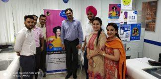 "Connect Broadband Kicks-Off ""Dil Da Connection"" Campaign"