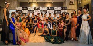 Making Of Miss Rajasthan 2018