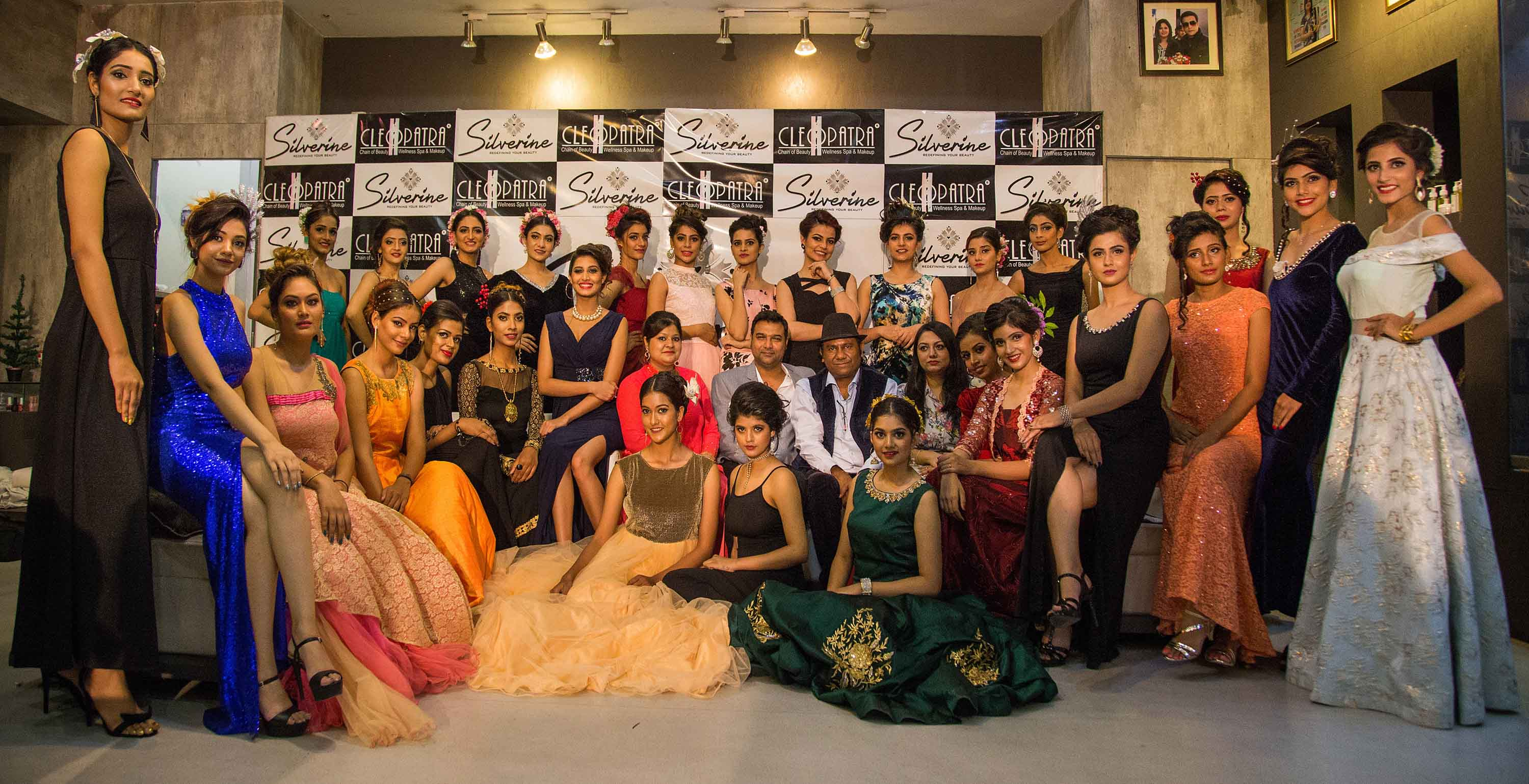 Making Of Miss Rajasthan 2018