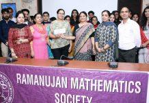 Ramanujan Mathematics Society