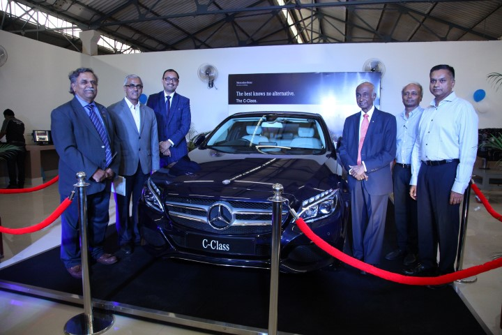 Mercedes-Benz inaugurates its first 'Mechatronics' programme