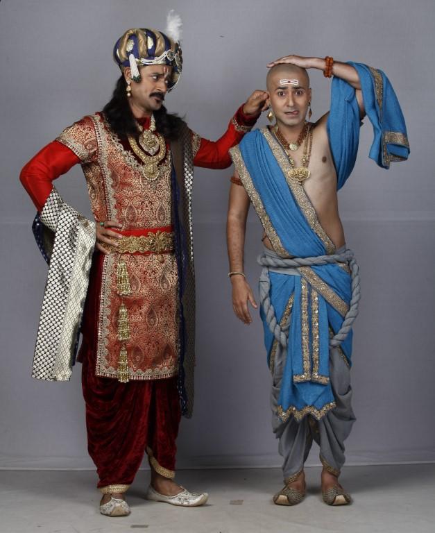 SAB's Tenali Ram