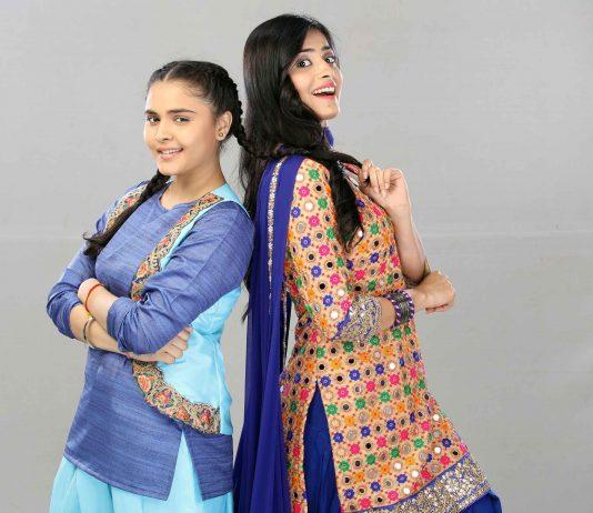 Muskaan Bamne & Vaishali Takkar