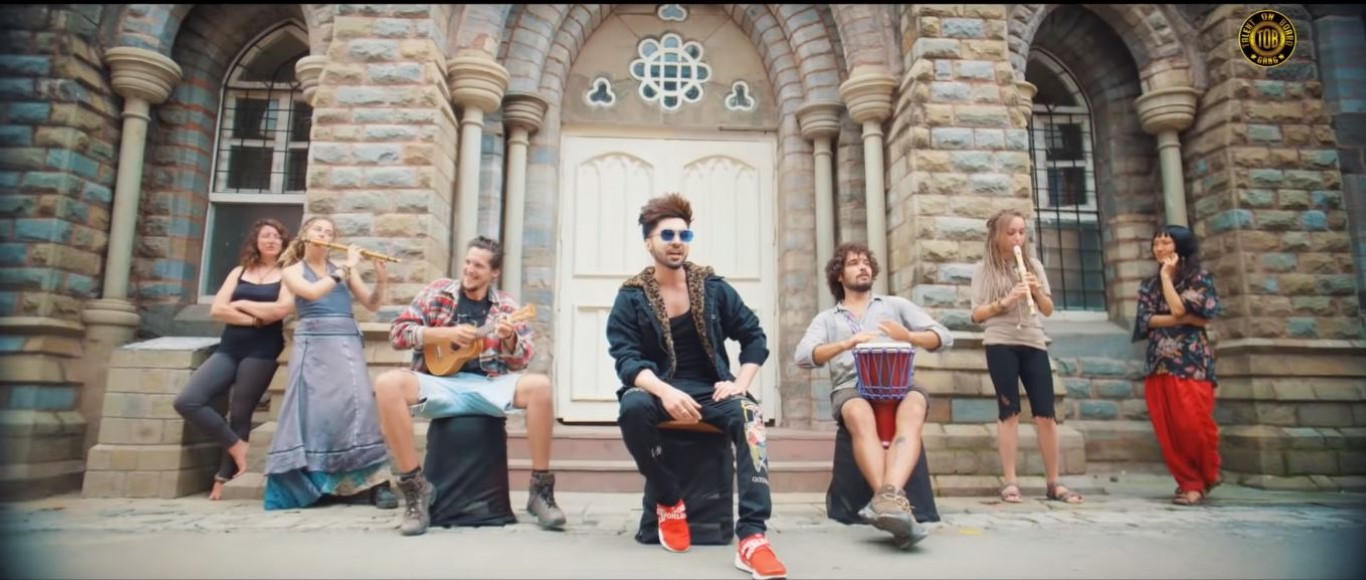 'Fitoor' B Jay Randhawa's new song