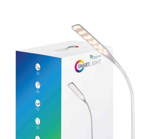 SYSKA Smart Table Lamp