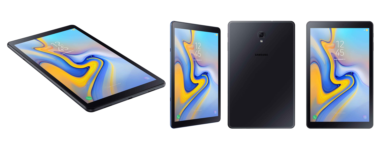 Samsung Galaxy Tab A 10.5''