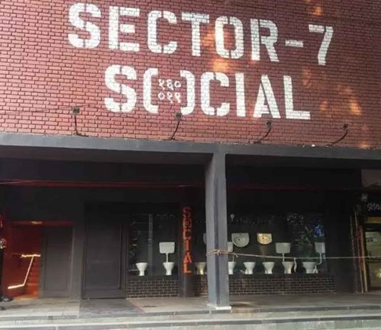 Sector 7 Social
