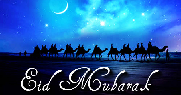Eid-ul-fitr Pictures