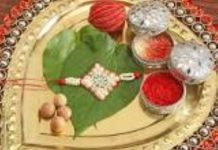 ARTICLE: Gifts For Sisters On Rakhi