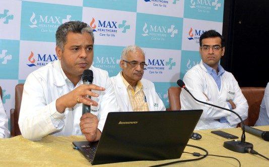 Max Hospital Mohali front runner in kidney transplant