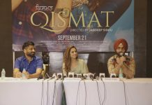 New Punjabi Film Qismat Story