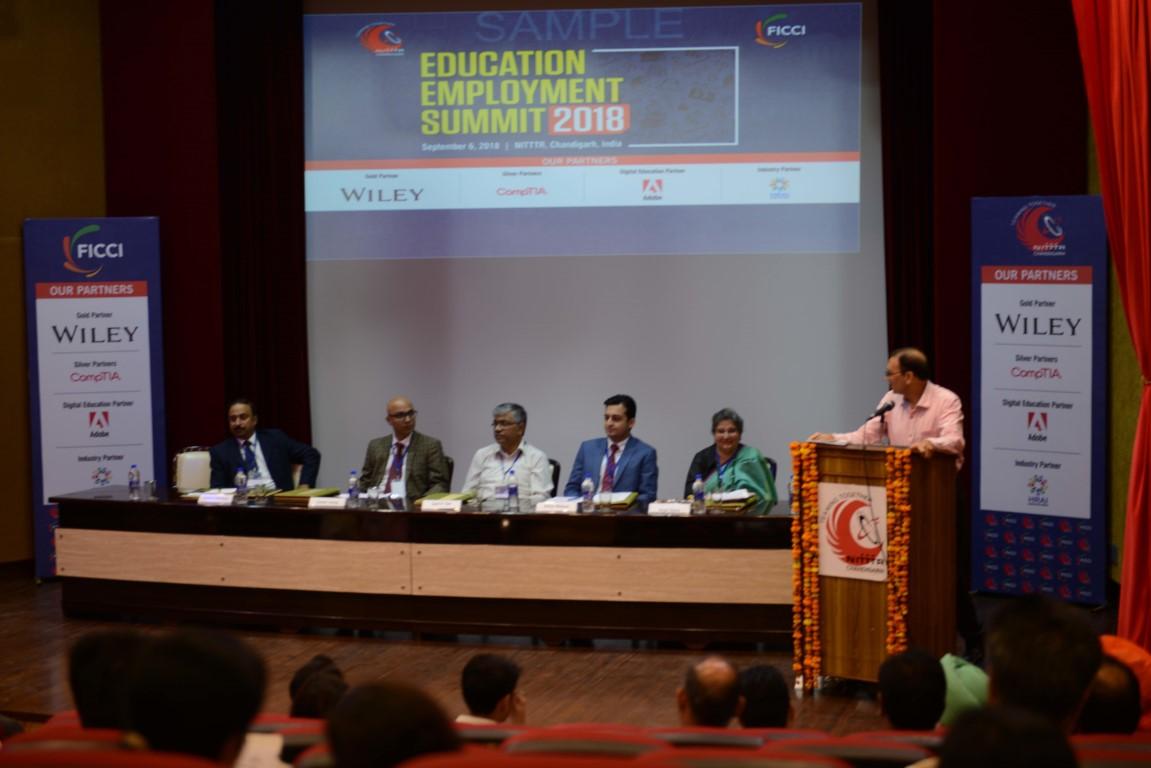 Education Employment Summit 2018