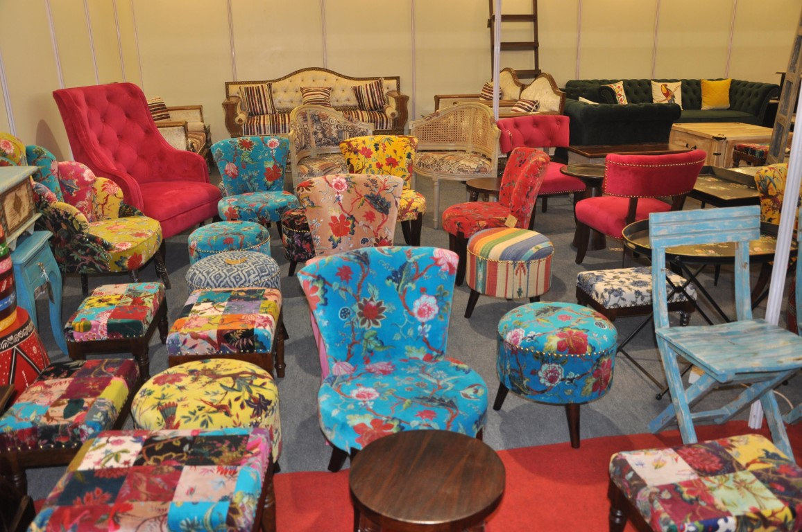 Furniture Home Decor Expo 2018 Till 1st Oct At Chandigarh Newznew