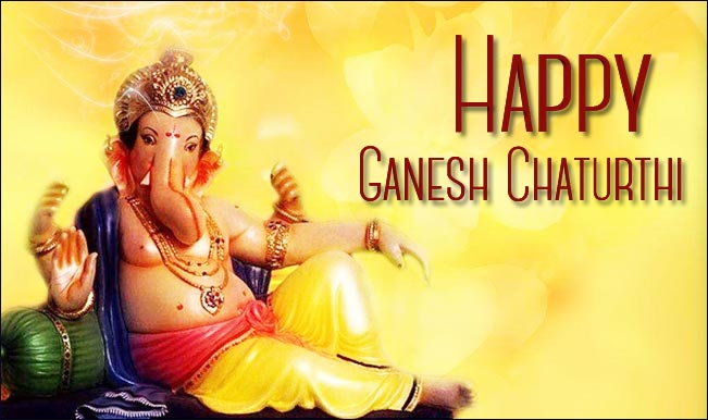 Lord Ganesh Chaturthi HD Photos Pictures 2018