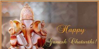 Happy-Ganesh Chaturthi greetings cards