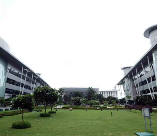 Infosys Chandigarh
