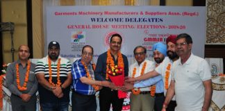 GMMSA Elections term 2018-20 held unanimously