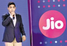 Jio and Star India in five-year deal for cricket telecast on JioTV