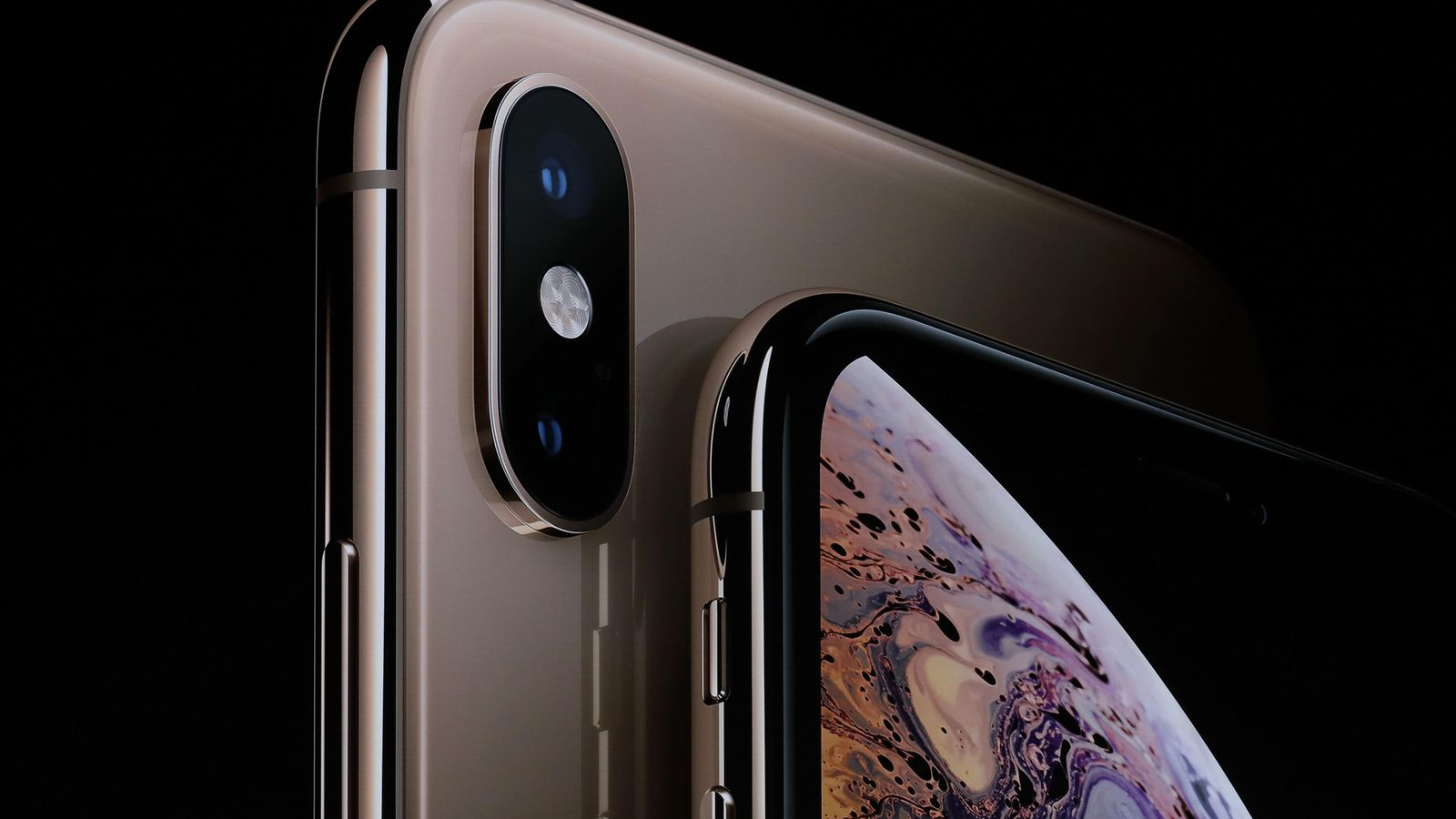Apple iPhone XR, XS and XS max specifications