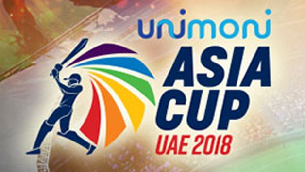 Asia Cup 2018 Schedule