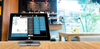 Harbortouch POS Systems