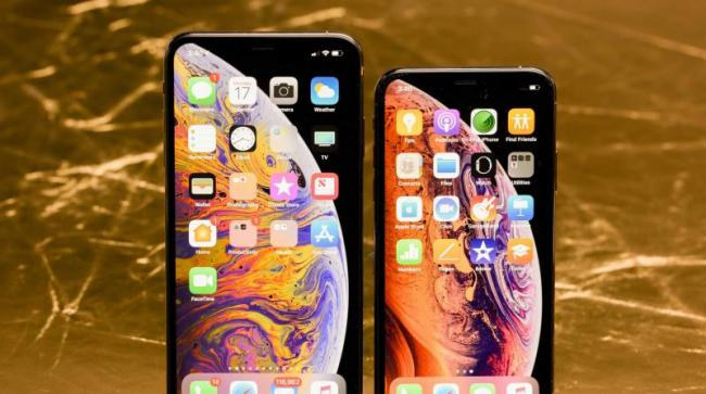 iPhone XS and iPhone XS Max now Available on Jio