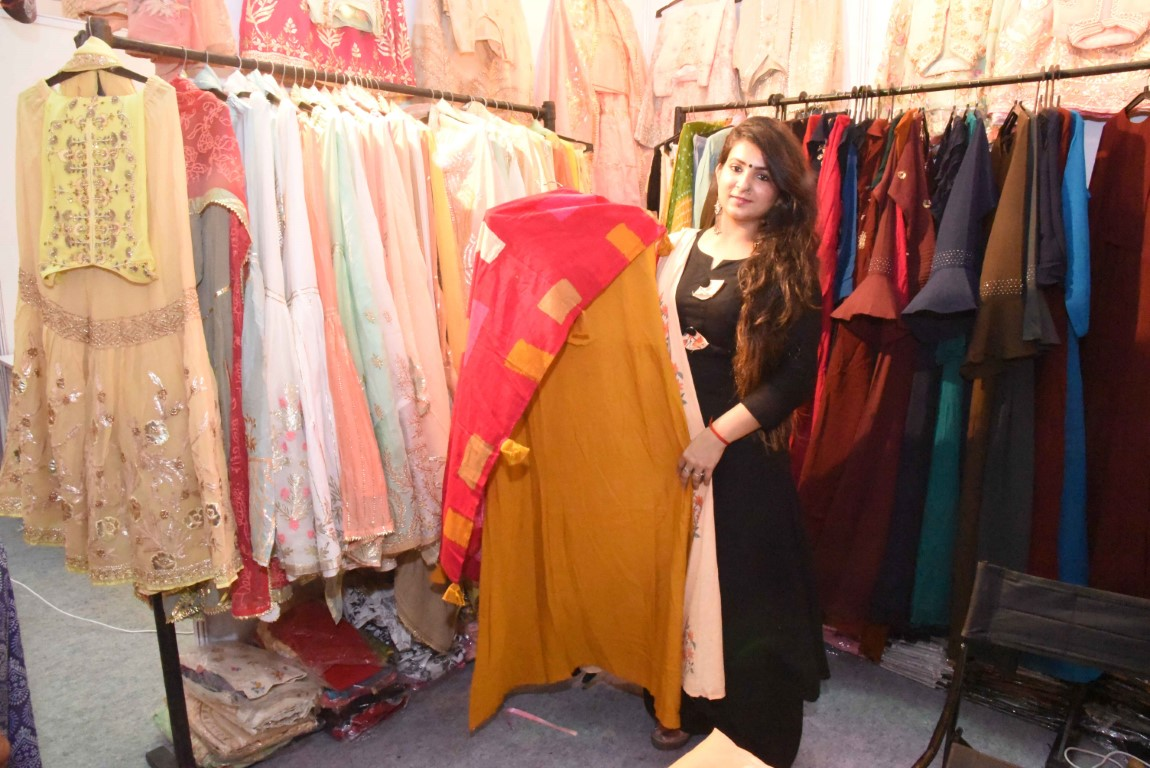 Sargi aur Diya exhibition