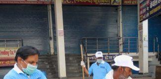 Bunge India & Traders Association launch Swachh Bharat Abhiyan