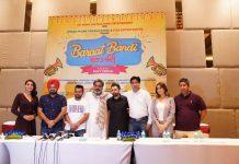 New Punjabi Film Baraat Bandi