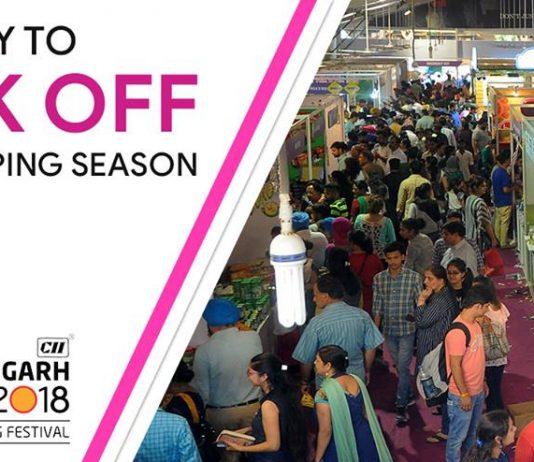 4-day CII Chandigarh Fair 2018
