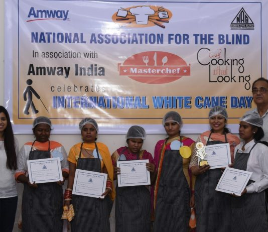 Amway India