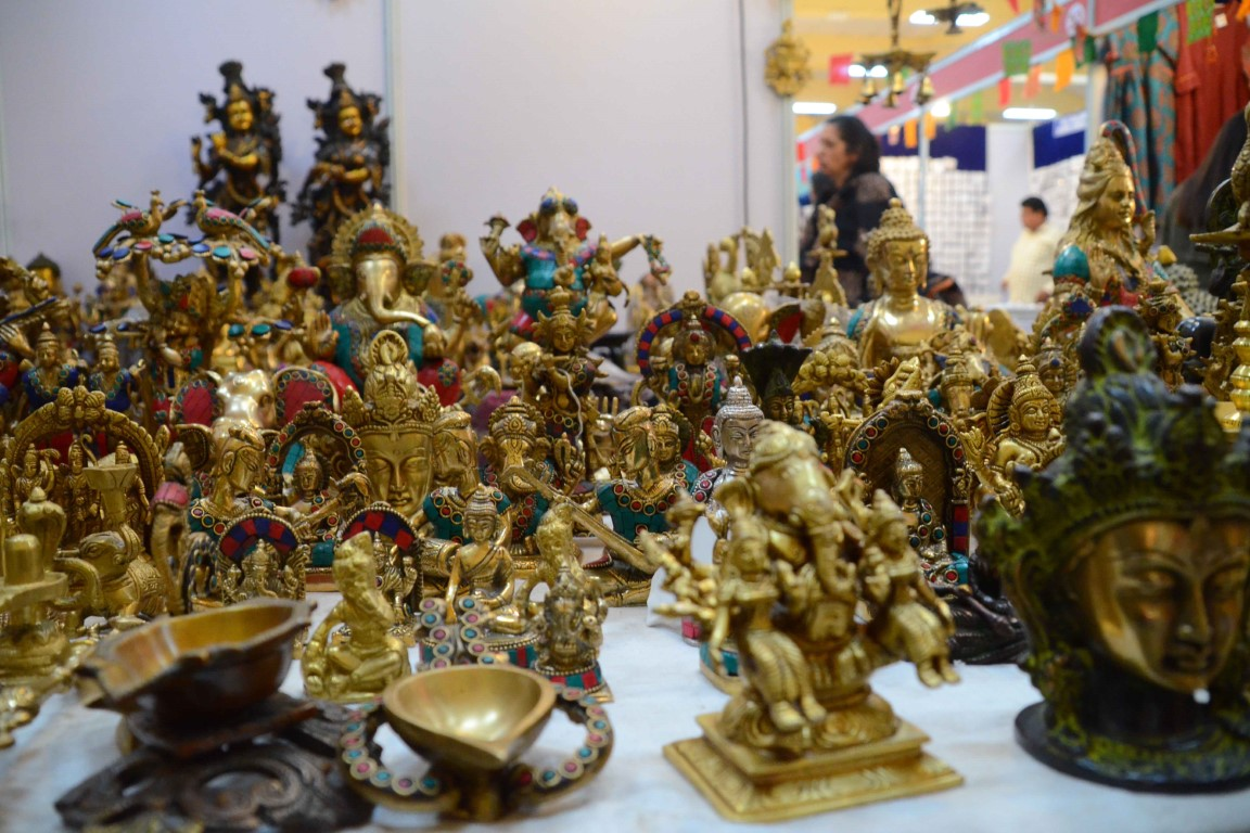 Dastkari Haat Crafts Bazaar