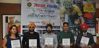 6th Chandigarh Cyclothon