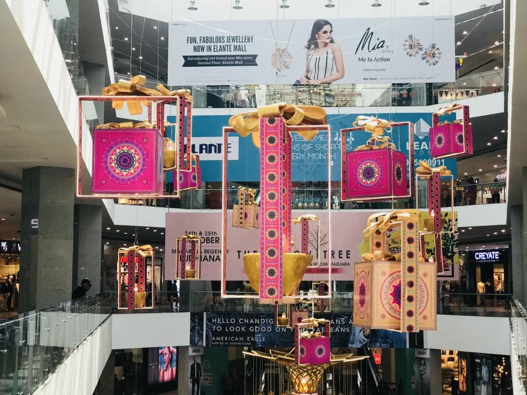 Elante Happiness Wali Diwali