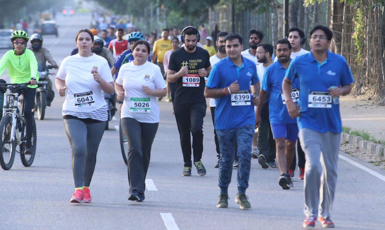 Run Against Drug