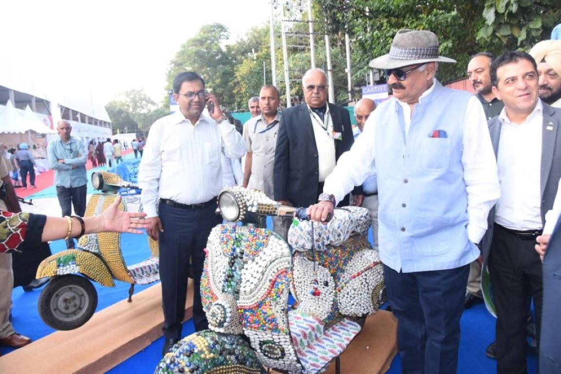 CII Chandigarh Fair 2018
