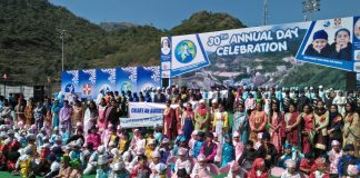 30th Annual Function of Akal Academy