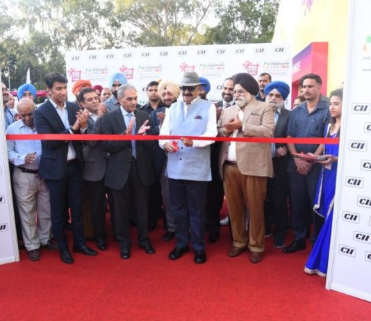 23rd edition of CII Chandigarh Fair 2018