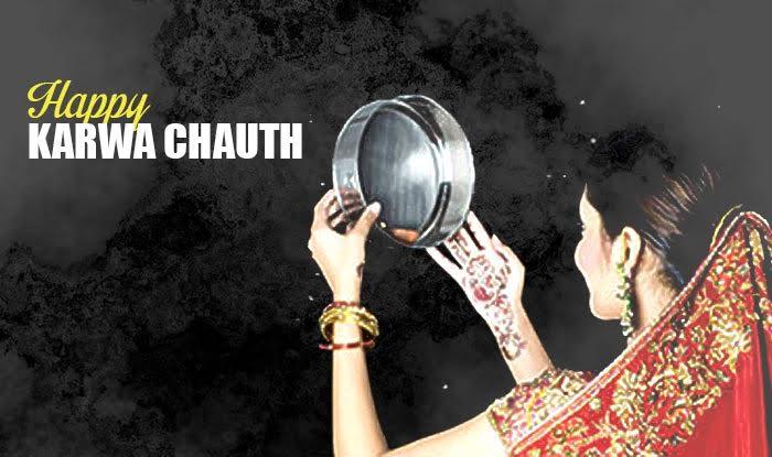 Karwa Chauth 2018 Puja