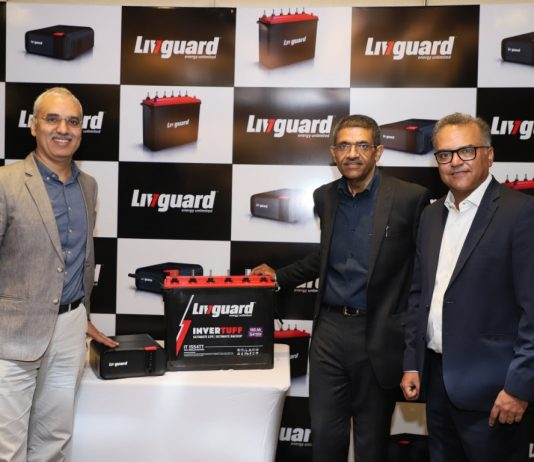 Livguard Energy Technologies