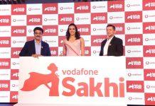 Vodafone Sakhi
