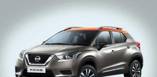 Nissan's 'KICKS' price