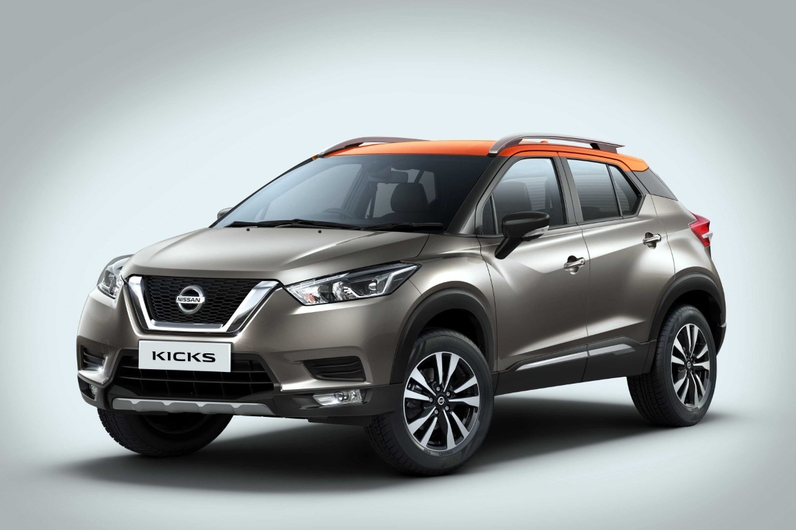 Nissan's 'KICKS' price