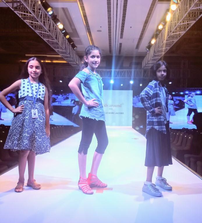 Junior's Fashion Week