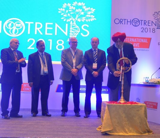 Orthotrends 2018