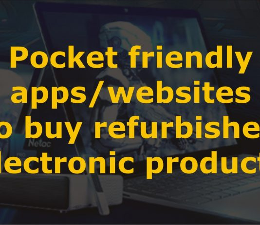 Pocket friendly apps/websites
