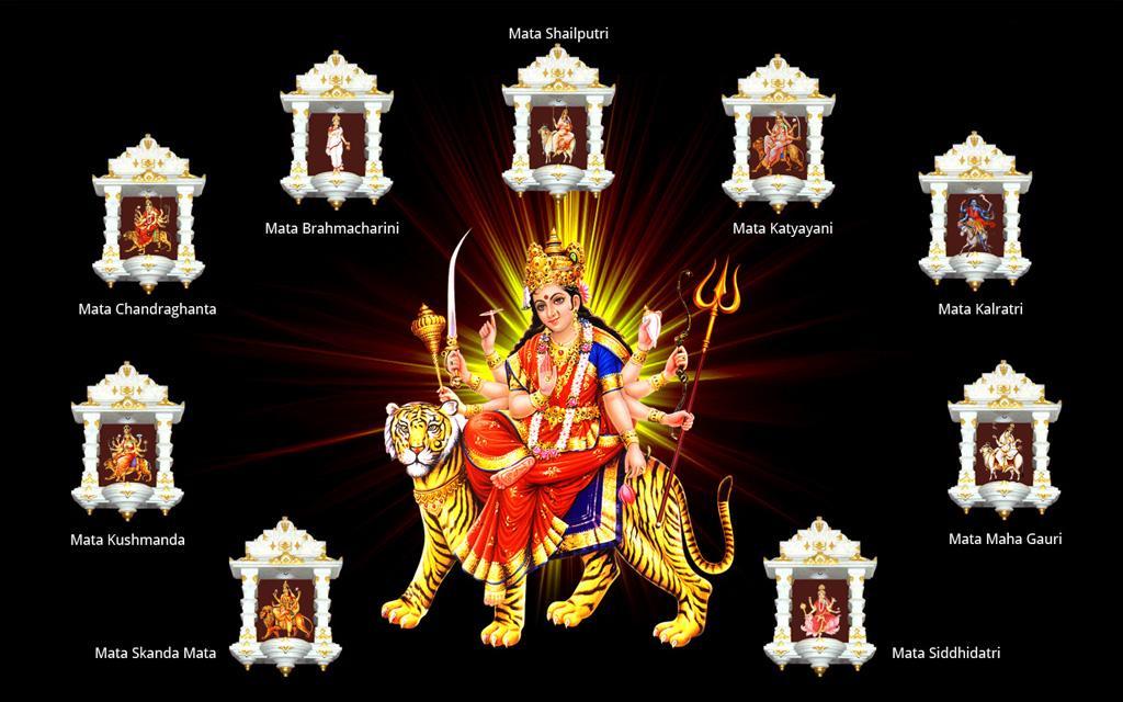 Happy Sharad Navratri 2018 Shubh Muhurat Ghatasthapana Puja Vidhi Tithi Best Durga Pooja Timing Date