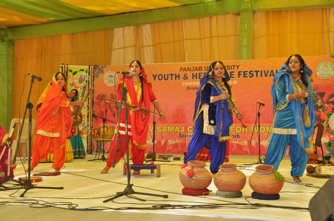Youth & Heritage Festival