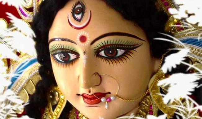 Happy Durga Puja SMS