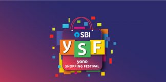 YONO Shopping Festival